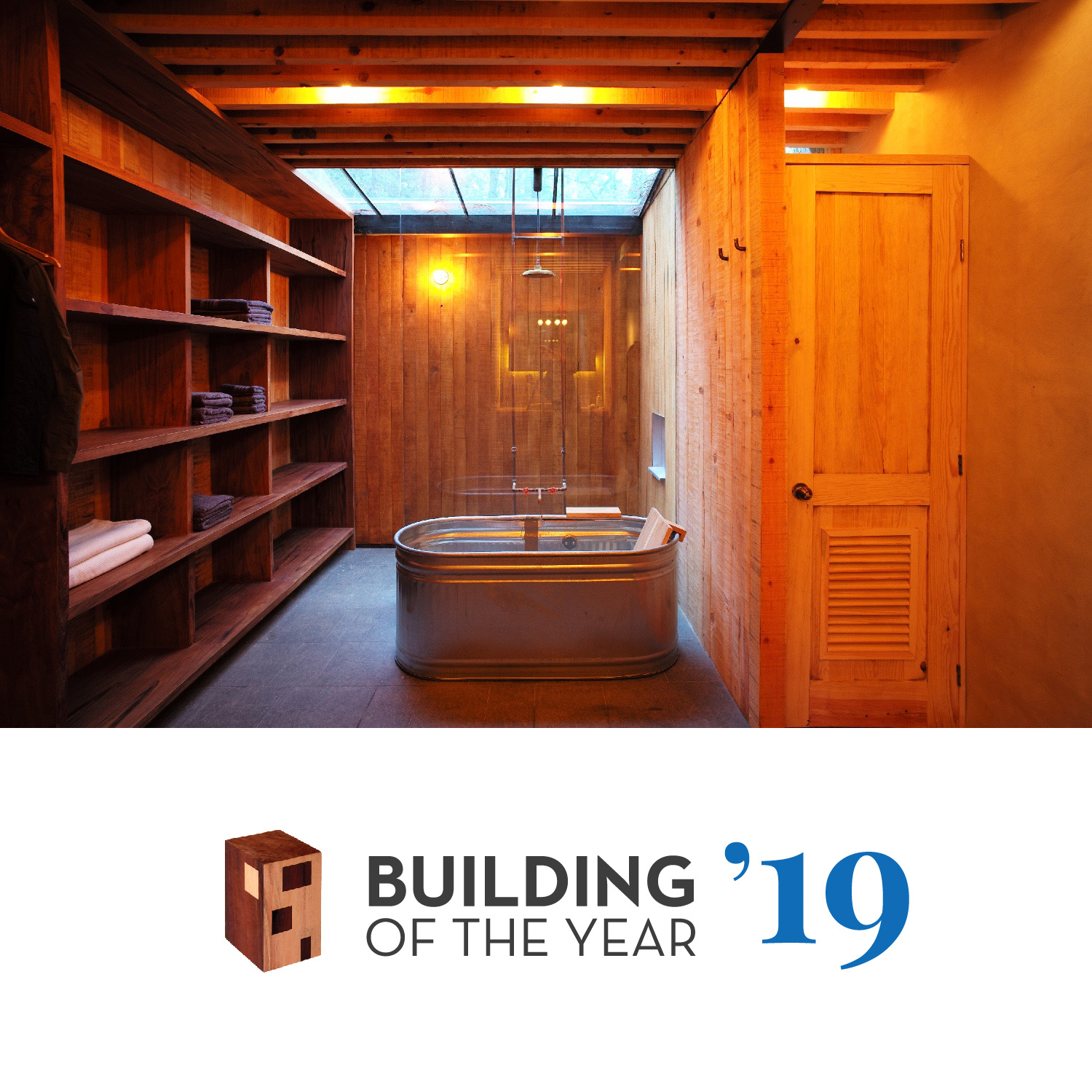 ArchDaily Builing of the Year 2019